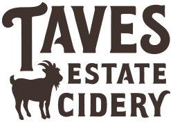 Tave Estate Cidery logo