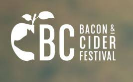 events - bc bacon and cider festival